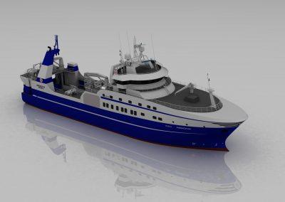 Andenes Havfiske ST-116L «Andenesfisk»