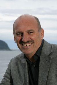 Arve Holstad