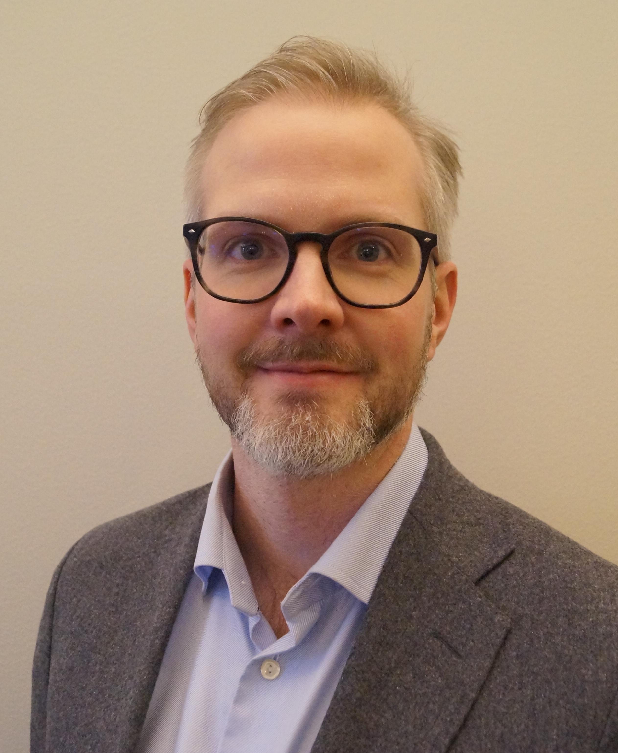 Kristian Kjølhamar